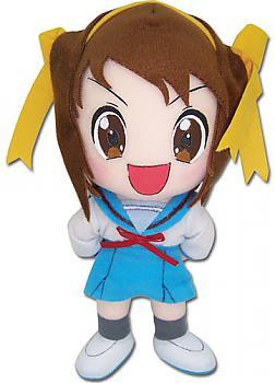 Haruhi Haruhi Plush - chan
