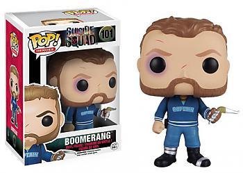 Suicide Squad POP! Vinyl Figure - Captain Boomerang
