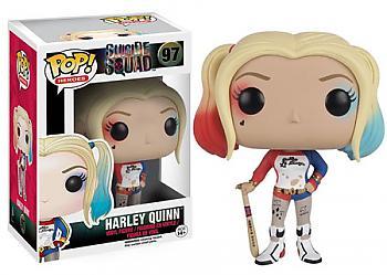Suicide Squad POP! Vinyl Figure - Harley Quinn
