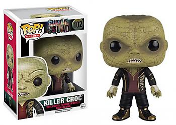 Suicide Squad POP! Vinyl Figure - Killer Croc