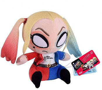 Suicide Squad Mopeez Plush - Harley Quinn