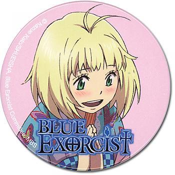 Blue Exorcist Button - Shiemi