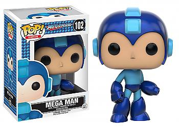 Mega Man POP! Vinyl Figure - Mega Man