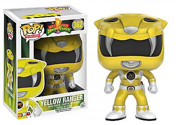 Power Rangers POP! Vinyl Figure - Yellow Ranger