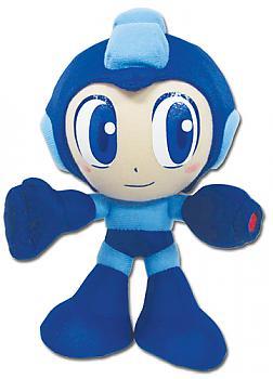 Mega Man 10 Plush - Mega Man