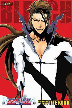 Bleach Manga Vol. 16 (3-in-1 Edition)