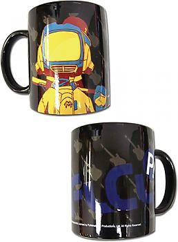 FLCL Mug - Canti