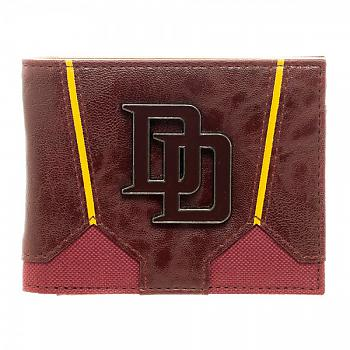 Daredevil Bifold Wallet - Daredevil Suit Up