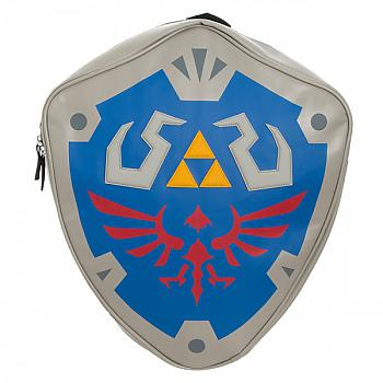 Zelda Backpack - Hylian Shield (Skyward Sword)