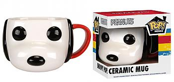 Peanuts POP! Home Ceramic Mug - Snoopy