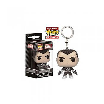Punisher Pocket POP! Key Chain - Punisher (Marvel)