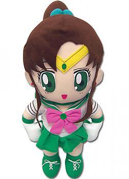 Sailor Moon 20'' Plush - Sailor Jupiter