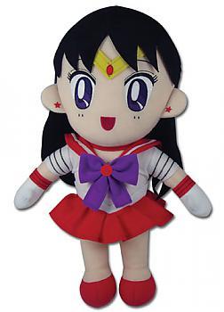 Sailor Moon 17'' Plush - Sailor Mars