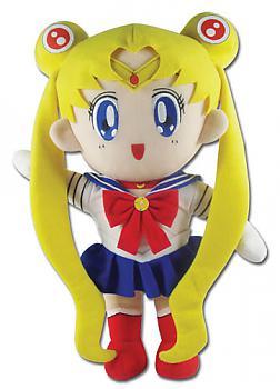 Sailor Moon 17'' Plush - Sailor Moon