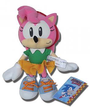 Sonic The Hedgehog 8'' Plush - Amy