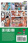 One-Punch Man Manga Vol.   8