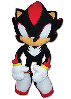 Sonic The Hedgehog Plush - Big Shadow