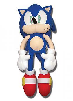 Sonic The Hedgehog Plush - Big Sonic