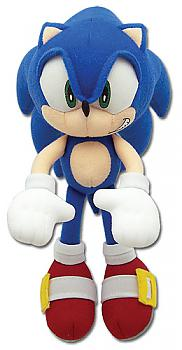 Sonic The Hedgehog Plush - Mini Sonic