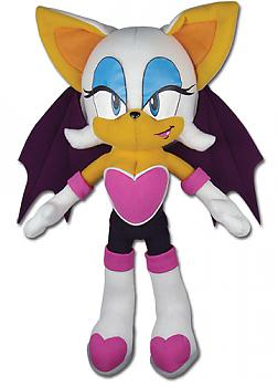 Sonic the Hedgehog 8.5'' Plush - Rouge