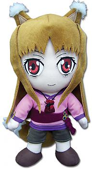 Spice and Wolf Plush - Holo