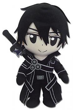 Sword Art Online Plush - Kirito