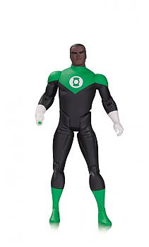 Green Lantarn Action Figure - Green Lantern by Darwyn Cooke (DC Designers Series)