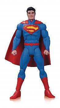 Superman Action Figure - Superman by Greg Capullo (DC Designers Series)