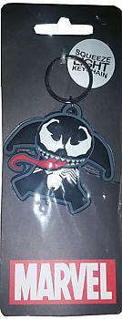 Spiderman Key Chain - SD Venom w/ Light