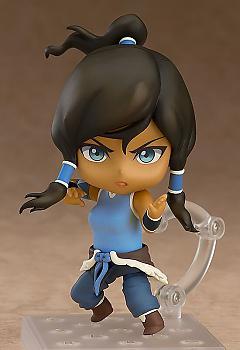 Avatar Legend of Korra Nendoroid - Korra