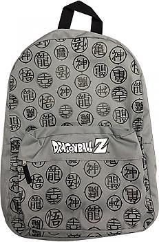 Dragon Ball Z Backpack - Symbol
