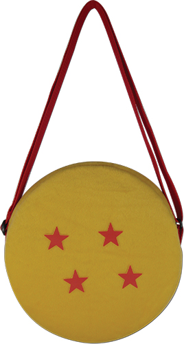 Dragon Ball Z Bag - 4 Star Dragon Ball @Archonia_US