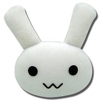 Baka and Test II Hair Clip - Himeji's Rabbit