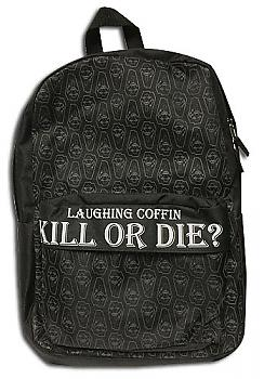 Sword Art Online Backpack - Laughing Coffin Kill or Die?