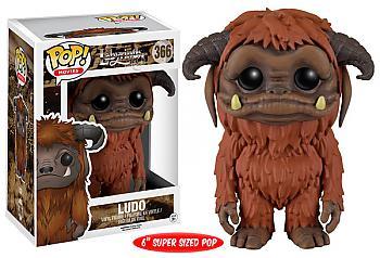 "Labyrinth 6"" POP! Vinyl Figure - Ludo"