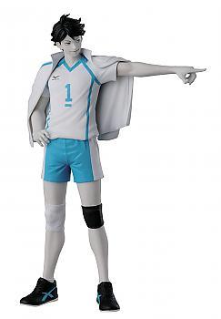 Haikyu!! Non Scale Figure - Oikawa Tooru GRAY