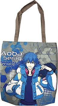 DRAMAtical Murder Tote Bag - Aoba