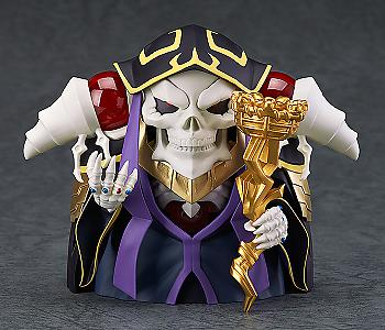 Overlord Nendoroid - Ainz Ooal Gown