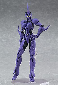 Guyver Figma Action Figure - Guyver II F Movie Color (Bioboosted Armor)