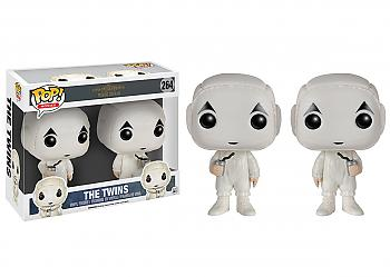 Miss Peregrine's Home for Peculiar Children POP! Vinyl Figure - Snacking Twins (2-Pack)
