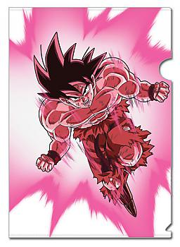 Dragon Ball File Folder - Goku Kaio Ken (Pack of 5)