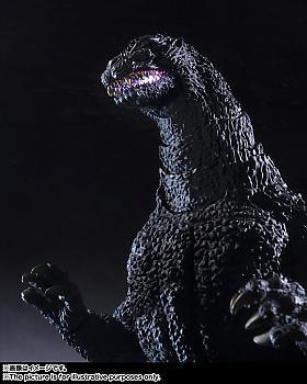 Godzilla S.H. MonsterArts Action Figure - Godzilla 1989 (Godzilla vs. Biollante Kou Kyou Kyoko)