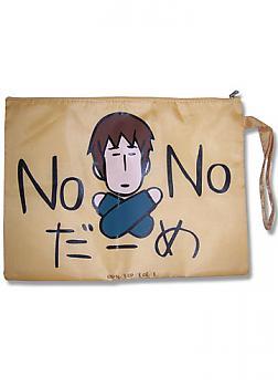 Haruhi Chan Paper Carrying Bag - No No Dame