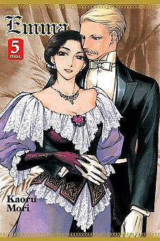 Emma Manga Vol.   5