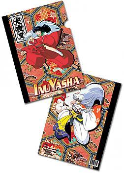 InuYasha File Folder - Group (Pack of 5)