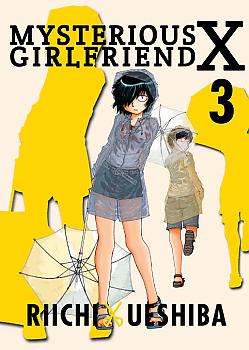 Mysterious Girlfriend X Manga Vol.   3
