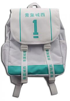 Haikyu!! Backpack - Aobajosai #1