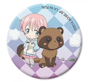 Soul Eater NOT! 1.25'' Button - SD Kim