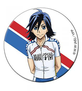 Yowamushi Pedal 1.25'' Button - Manami