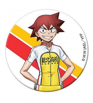 Yowamushi Pedal 1.25'' Button - Naruko